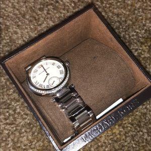 Accessories - mk watch